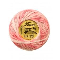 Мулине Finca Perle(Жемчужное), №12,мультиколорный цвет 9335