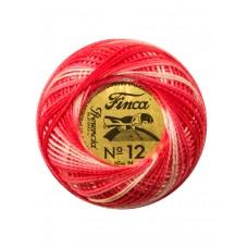 Мулине Finca Perle(Жемчужное), №12,мультиколорный цвет 9350