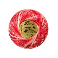 Мулине Finca Perle(Жемчужное), №12,мультиколорный цвет 9395