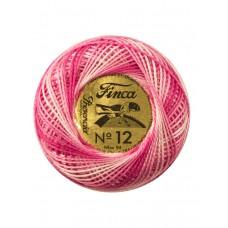 Мулине Finca Perle(Жемчужное), №12,мультиколорный цвет 9415