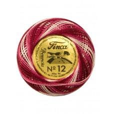 Мулине Finca Perle(Жемчужное), №12,мультиколорный цвет 9435