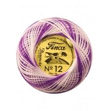 Мулине Finca Perle(Жемчужное), №12,мультиколорный цвет 9480