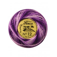 Мулине Finca Perle(Жемчужное), №12,мультиколорный цвет 9500