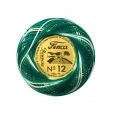Мулине Finca Perle(Жемчужное), №12,мультиколорный цвет 9800