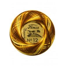Мулине Finca Perle(Жемчужное), №12,мультиколорный цвет 9910