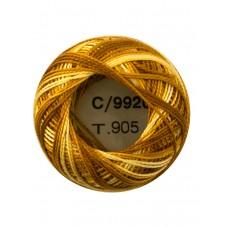 Мулине Finca Perle(Жемчужное), №12,мультиколорный цвет 9920