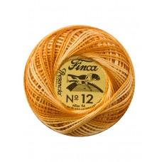 Мулине Finca Perle(Жемчужное), №12,мультиколорный цвет 9930