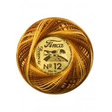 Мулине Finca Perle(Жемчужное), №12,мультиколорный цвет 9955