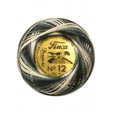 Мулине Finca Perle(Жемчужное), №12,мультиколорный цвет 9985