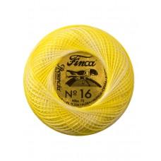 Мулине Finca Perle(Жемчужное), №16,мультиколорный цвет 9025