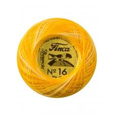 Мулине Finca Perle(Жемчужное), №16,мультиколорный цвет 9060