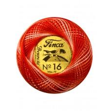Мулине Finca Perle(Жемчужное), №16,мультиколорный цвет 9250