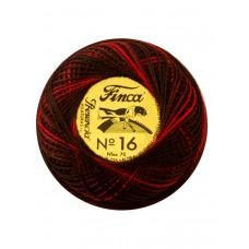 Мулине Finca Perle(Жемчужное), №16,мультиколорный цвет 9275