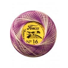 Мулине Finca Perle(Жемчужное), №16,мультиколорный цвет 9480