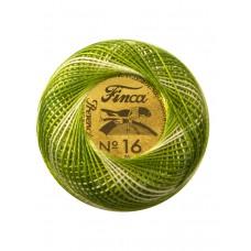 Мулине Finca Perle(Жемчужное), №16,мультиколорный цвет 9865