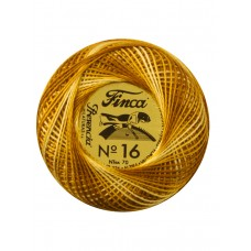 Мулине Finca Perle(Жемчужное), №16,мультиколорный цвет 9920