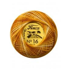 Мулине Finca Perle(Жемчужное), №16,мультиколорный цвет 9930