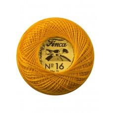 Мулине Finca Perle(Жемчужное), №16,однотонный цвет 1068