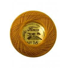 Мулине Finca Perle(Жемчужное), №16,однотонный цвет 1072