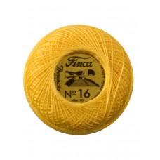 Мулине Finca Perle(Жемчужное), №16,однотонный цвет 1137