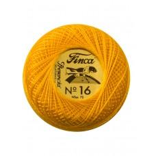 Мулине Finca Perle(Жемчужное), №16,однотонный цвет 1140