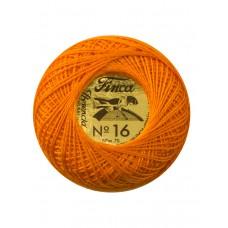 Мулине Finca Perle(Жемчужное), №16,однотонный цвет 1237