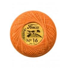 Мулине Finca Perle(Жемчужное), №16,однотонный цвет 1307