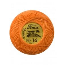 Мулине Finca Perle(Жемчужное), №16,однотонный цвет 1314