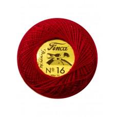 Мулине Finca Perle(Жемчужное), №16,однотонный цвет 1667
