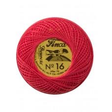 Мулине Finca Perle(Жемчужное), №16,однотонный цвет 1742