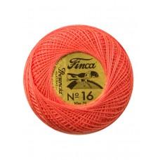 Мулине Finca Perle(Жемчужное), №16,однотонный цвет 1889