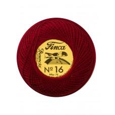 Мулине Finca Perle(Жемчужное), №16,однотонный цвет 1915