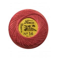 Мулине Finca Perle(Жемчужное), №16,однотонный цвет 2240