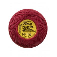 Мулине Finca Perle(Жемчужное), №16,однотонный цвет 2246
