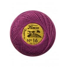 Мулине Finca Perle(Жемчужное), №16,однотонный цвет 2615