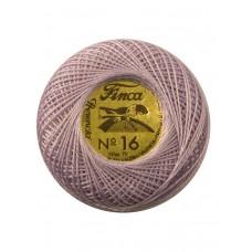 Мулине Finca Perle(Жемчужное), №16,однотонный цвет 2687