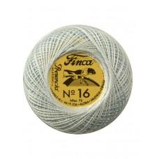 Мулине Finca Perle(Жемчужное), №16,однотонный цвет 3301