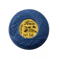 Мулине Finca Perle(Жемчужное), №16,однотонный цвет 3400