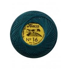Мулине Finca Perle(Жемчужное), №16,однотонный цвет 3574