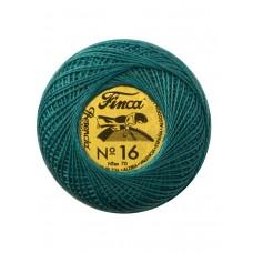 Мулине Finca Perle(Жемчужное), №16,однотонный цвет 3664