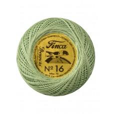 Мулине Finca Perle(Жемчужное), №16,однотонный цвет 4218