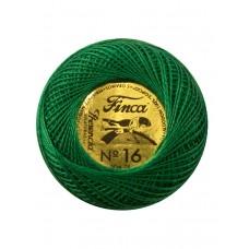 Мулине Finca Perle(Жемчужное), №16,однотонный цвет 4368