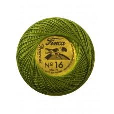 Мулине Finca Perle(Жемчужное), №16,однотонный цвет 4561