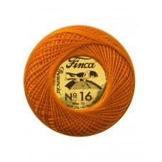 Мулине Finca Perle(Жемчужное), №16,однотонный цвет 7567