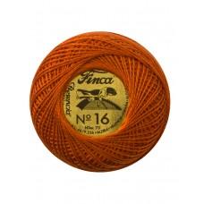 Мулине Finca Perle(Жемчужное), №16,однотонный цвет 7580