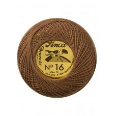 Мулине Finca Perle(Жемчужное), №16,однотонный цвет 8026