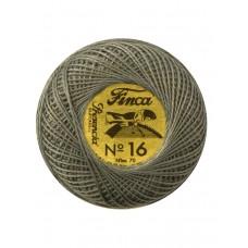 Мулине Finca Perle(Жемчужное), №16,однотонный цвет 8779