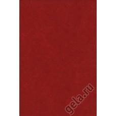 Лист фетра, красный, 20 х 30 см х 1мм, 120 гр/м2