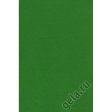 Лист фетра, зеленый,20 х 30 см х 1мм, 120 гр/м2