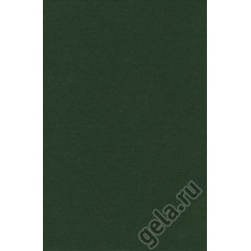 Лист фетра, темно-зеленый, 20 х 30 см х 1мм, 120 гр/м2